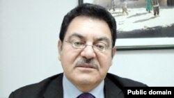 Dr.Aras Hussain Dartash