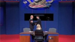 Analysts: Both Biden, Ryan Are Strong in Vice Presidential Debate