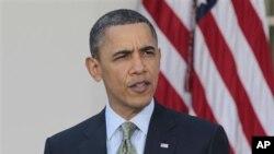 بحالی اورتعمیرِ نو کے کام میں امریکہ جاپان کا بھرپور ساتھ دیگا: اوباما