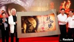 """Francuski reditelj Žan-Žak Ano ekranizovao je kineski bestseler """"Vučji totem."""""""