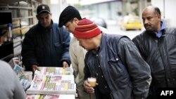 Tunisin müvəqqəti hökuməti bütün siyasi məhbusları azad edib