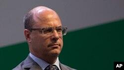 Le gouverneur de Rio de Janeiro Wilson Witzel, 3 janvier 2019. (AP Photo/Leo Correa)