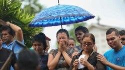 Mais uma tragédia nas cadeias brasileiras