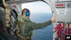 Potraga za nestalim avionom MH370