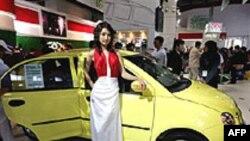 Trung Quốc vượt Hoa Kỳ về số bán ôtô 2009