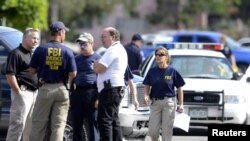 Las capturas, formalizadas en Los Ángeles, incluyen a un mexicano quien reside en EE.UU