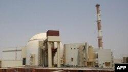 Buşehr nükleer tesisi