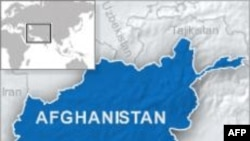 Nổ mìn ở Afghanistan giết chết 2 em bé