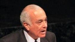 وزير امور خارجه مصر ماه آينده با همتای ايرانی خود ديدار می کند