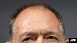 Руководитель Федерального управления гражданской авиации Рэнди Баббит