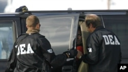 Operativo conjunto entre la Guardia Civil española y la DEA condujo a la captura de peligroso narco y sicario colombiano requerido por la justicia estadounidense.
