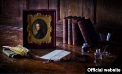 پرتره «چارلز دیکنز» در حراج لوازم خانه ای دز آفریقای جنوبی پیدا شد. این پرتره ۱۵۰ سال پیش ناپدید شد