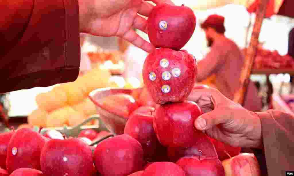 سرخ سیب