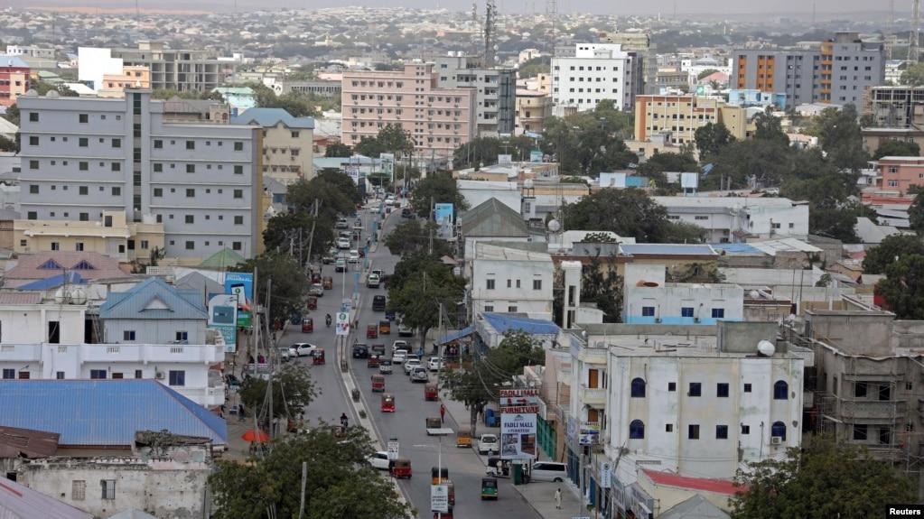 Авиаударом ВВС США в Сомали уничтожены 60 боевиков «Аш-Шабаб»