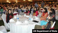 U.S.-Pakistan Alumni