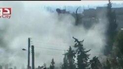 2012-04-27 粵語新聞: 潘基文說敘政府違反重武器撤出居民區承諾