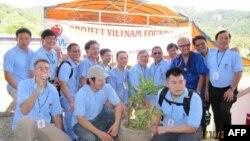 Các bác sĩ của Project Vietnam