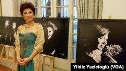 Filiz Çarkoğlu
