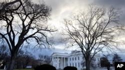 Ambiance sombre à la Maison-Blanche, en l'absence d'un accord avec l'opposition républicaine sur le gouffre fiscal