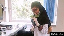 مریم مقتدری مدعی بود در دانشگاه علوم پزشکی شهید بهشتی تحصیل می کند و بارها عکس هایی با روپوش رسمی دانشجویان این دانشگاه و در فضای این دانشگاه منتشر کرده بود.