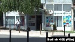 U Severnoj Mitrovici otvorena je samo jedna apoteka