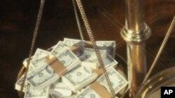 Quanto pesa a corrupção na balança da justiça?