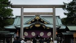 日本內閣要員參拜靖國神社所引發的反思和爭議