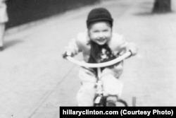 In Pictures: Hillary Clinton Through the Years