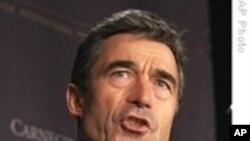 北约秘书长提议与俄罗斯建立新伙伴关系