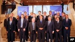 Bulgaria EU Western Balkans Summit