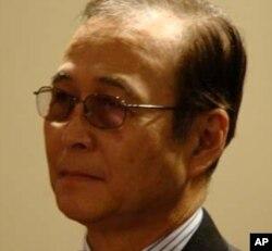 中國國民黨中央評議委員張學海