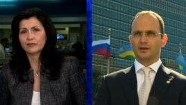 Bushati: Anëtarësimi në BE, prioritet i politikës së jashtme