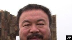 中國知名藝術家、異見人士艾未未(資料圖片)