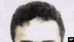 This file photo released by the FBI Thursday, May 15, 2003 shows Fahd al-Quso, who was charged as an al-Qaida member who helped to plan the attack on the USS Cole that killed 17 American sailors in 2000.