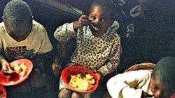 Huíla: Centros de acolhimento com mais orfãos e menos recursos – 1:53