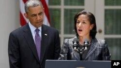 La embajadora de Estados Unidos ante Naciones Unidas fue asignada por el presidente Obama como la nueva Asesora de Seguridad Nacional de la Casa Blanca.