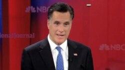 2012-01-24 粵語新聞: 美共和黨參選人於佛羅里達再次辯論