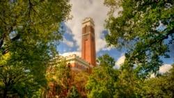 [지성의 산실, 미국 대학을 찾아서 오디오] 밴더빌트대학교 (1)