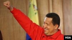 Chávez dijo que a sus 57 años de edad, está comenzando una nueva vida.