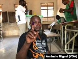 Eleitor, Pemba, Cabo Delgado