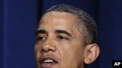 Обама ќе најави повлекување на војници од Авганистан
