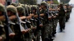 Turkiya O'zbekiston armiyasiga yordam beradi