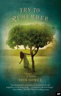 'Try to Remember' is a bi-cultural coming of age story.