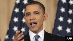 Obama: Nadamo se da će porodice žrtava Ratka Mladića pronaći utehu u današnjem hapšenju