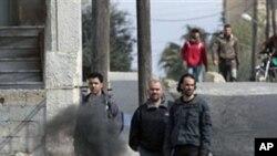 شام: اصلاحات کے اعلان کے باوجود مظاہرے جاری