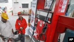 پاکستان میں پٹرولیم مصنوعات کی قیمتوں میں اضافہ