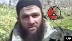 车臣反政府武装领导人乌马罗夫