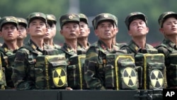 VOA Asia – What is the North Korean threat?