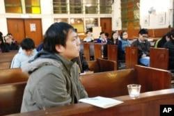 數十港人參與跨宗教燭光晚會悼念西藏314血腥鎮壓4周年