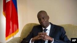 Le présisent haïtien Jovenel Moïse attend encore la confirmation de son Premier ministre et du Cabinet.